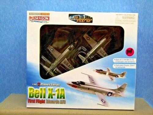Dragon Wings-Ref DR51038 Bell X-1A Premier Vol X 2 USAF No