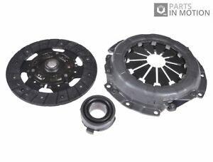 Kit-de-embrague-Se-Ajusta-Suzuki-Grand-Vitara-Mk1-1-6-de-98-a-03-G16B-215mm-Adl-Calidad-Nueva