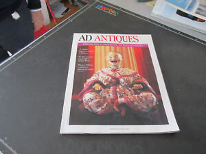 AD - N. 198 supplemento AD ANTIQUES & collectors - ARCHITECTURAL DIGEST - Italia - AD - N. 198 supplemento AD ANTIQUES & collectors - ARCHITECTURAL DIGEST - Italia