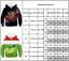 Kids Boys Girls Ugly New Years 3D Printed Hoodie Sweatshirt Pullover Jumper Tops