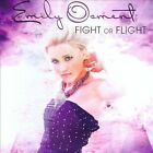 Fight or Flight by Emily Osment (CD, Oct-2010, Wind-Up Records)