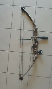 Compound-Bow-used-once-as-new