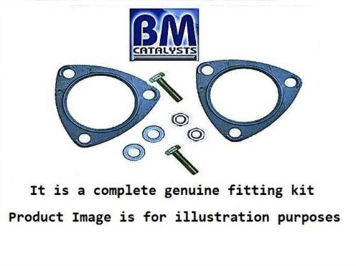 BM Fitting Kit FK91595 for Exhaust Catalytic Converter BM91595 Fits CHEVROLET