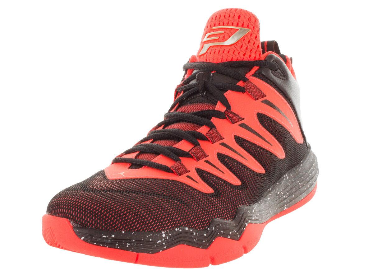 Zapatilla de baloncesto Para Hombre Jordan CP3.IX 810868-802