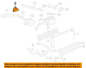 image is loading ford-oem-01-05-taurus-3-0l-v6-