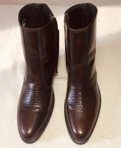 Laredo Mens Cowboy Boots