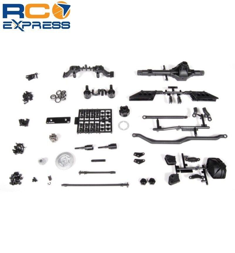 Axial Racing AR60 OCP Front Axle Set Complete Wraith Yeti AX10 AX30831
