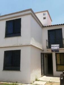 Casa en RENTA con recamara y baño en planta baja Campo Viña, Leon, Gto