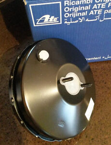Details about BMW E30 3-Series *NEW* ATE Swap Brake Booster E36 24V Motor  M3 325is M50 S50 S52