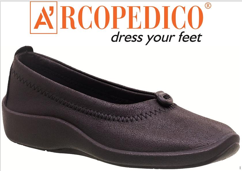 Arcopedico shoes Portugal - L1 comfort slip on shoes