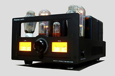 ShuguangSG-845 Vacuum Tube Amplifier 300B push 845 single-ended Class A tube amp