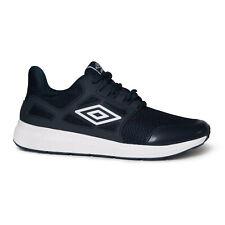 Scarpe Sneaker Uomo UMBRO Modello FLUID RACE 4 Colori