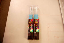 Green Led Strobe Accent Light Kit 2 Pairs