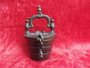 altes-Topfgewicht-Bronze-7-Gewichte-in-einem