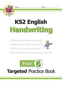New-KS2-English-Targeted-Practice-Book-Handwriting-Year-6-CGP-ks2-english-b