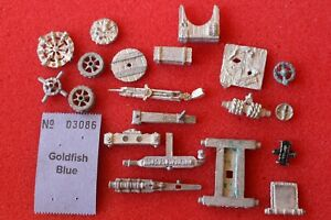 Details about Games Workshop Citadel Vehicle Bits Artillery Job Lot Scenery  Building Parts GW
