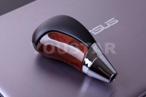 UK STOCK BURL WOOD Gear Knob Shifter for Mercedes W210 W202 R170 W163 W220 C208