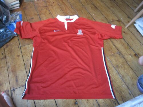Uk England pour rugby Rouge L Nike Maillot de Community Grand Taille P Adultes Free X5t7Xqw