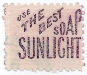 I-B-New-Zealand-Postal-Adson-Sunlight-Soap