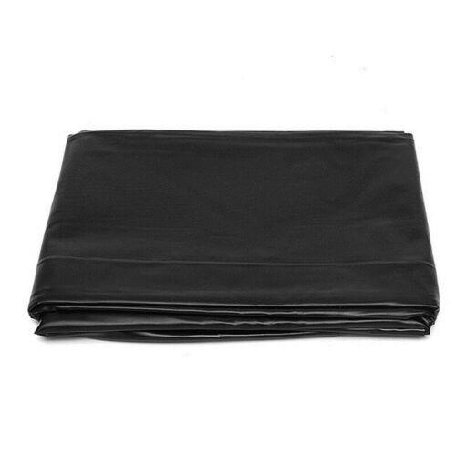 PVC Bed Sheet Waterproof Couples Bedsheet Play Fantasy Sheet Hypoallergenic Matt