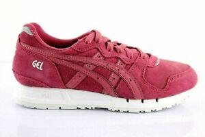 Details about Asics Gel Movimentum Ladies Mauve Wood Trainers Shoes Shoes Size Selectable