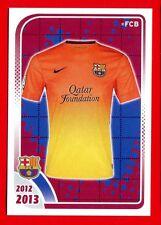 FC BARCELONA 2012-2013 Panini - Figurina-Sticker n. 6 - MAGLIA 2 -New