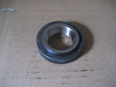7//16-14 GO THREAD RING GAGE D2058-1