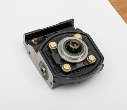 NH0001CW CLOCKWISE CUTTERBAR MODULE GEARBOX FOR NEW HOLLAND DISCBINE DISC MOWER