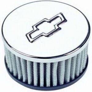 Oil Breather & Filter Caps Replacement Parts Proform 302-200 Chrome