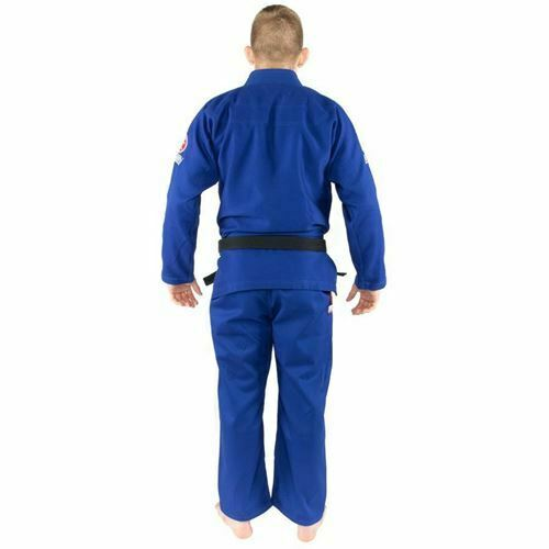 Tatami Nova Minimo 2.0 BJJ Gi Blue Belt Included