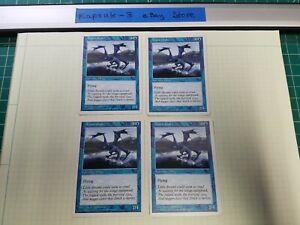 4x-Azure-Drake-5th-Edition-MTG-Magic-The-Gathering-Cards