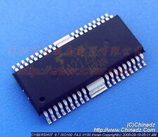 TOSHIBA TA2125F SOP POWER DRIVER IC FOR CD PLAYER