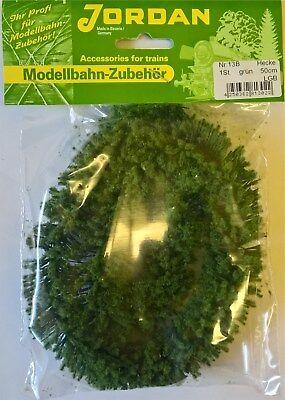 Jordan 13 B ~ 1 Siepe Verde, Traccia 0/1/lgb (1m = € 6,80)-mostra Il Titolo Originale