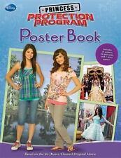 Princess Protection Program: Princess Protection Program Poster Book - LikeNew -