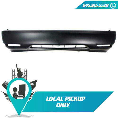 LOCAL PICKUP 1999-2003 FITS LEXUS RX300 FRONT BUMPER COVER PRIMED LX1000117