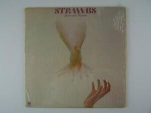 Strawbs - Hero And Heroine Vinyl LP Record Album SP-360