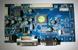 ELPA-Displays-FBD4-665LVF-FBD4665LV-HF-TFT-LCD-Monitor-Control-A-D-Board