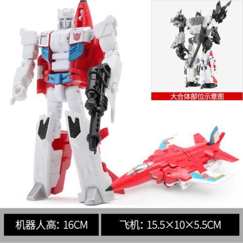 Defensor Bruticus Gift Rare Hot Spot Transformers Superion Action Figure
