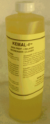 KEMSOL DEGREASER  *500ML * * TAXIDERMY/&MODELLING