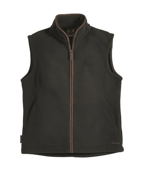 Mens Musto Melford Gilet - carbon, bluee, dark moss - all sizes - new