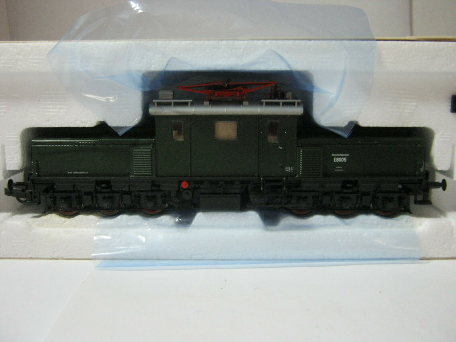 Digital ROCO HO 63870 Elektro Lok BR e 8005 8005 8005 DB (rg as 100s3) 3f13e5