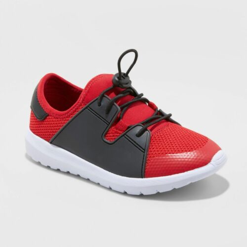 Boys/' Max Athletic Sneakers Cat /& Jack Red