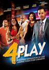 4 Play 0741952748694 DVD Region 1 P H