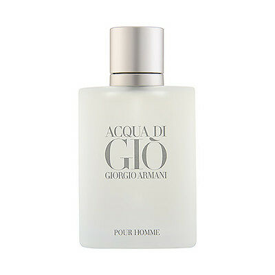 Giorgio Armani Acqua Di Gio Eau de Toilette Pour Homme 1.7oz,50ml Men NEW #13884