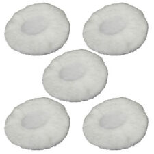 Ryobi Genuine OEM Replacement Polishing Bonnets # 019011001012-5PK