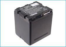 7.4V battery for Panasonic HDC-SD900, HC-X900, HDC-TM900, HDC-HS900 Li-ion NEW