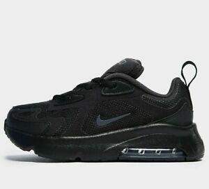⚫ 2020 Nike Air Max 200 ® ( Children