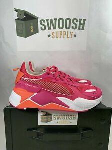 Puma Rs-X Toys 370750 10 Pink White