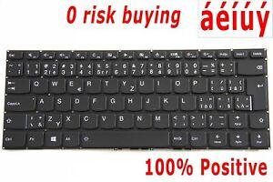 NEW UK English BACKLIT keyboard Lenovo Yoga 710-15ISK 710-14ISK 710-15IKB 14IKB