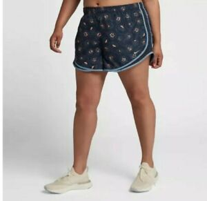 Odio heroína lema  Nike Women's Shorts Bottoms Running Coupe Standard Fit, Dri-Fit Technology  Sz 3X | eBay